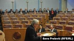 Bez opozicije u Skupštini: Žan Klod Junker