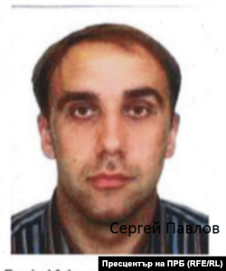 """Сергей Лютенко (""""Сергей Павлов"""")"""