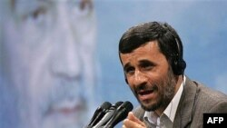 محمود احمدی نژاد گفته است شمارش معکوس نابودی اسراییل آغاز شده است