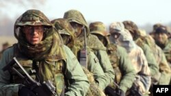 NATO-nun Gürcüstandakı təlimləri mayın 6-dan iyun ayının 1-dək keçiriləcək