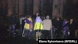 Беспорядки в Одессе, 2 мая 2014
