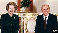 April 17: Funeral for former British Prime Minister Margaret Thatcher takes place in London.