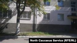 Северная Осетия, архивное фото