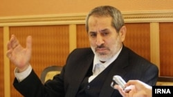 عباس جعفری دولت آبادی، دادستان تهران