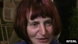 Дана Киндрова