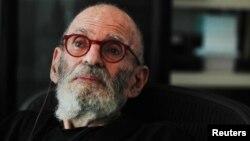 Ларрі Крамер помер у віці 84 років