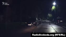 Авто, яким користується Олександр Грановський