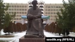Абу Райҳон Беруни 1000 йил аввал замонавий Ўзбекистон ҳудудида яшаган.
