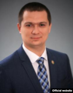 Рустем Загидуллин