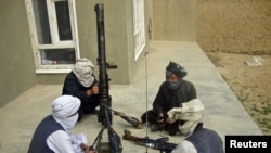 The Taliban is now adding social media to its arsenal.