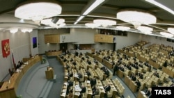 "Госдума готова к ""отпущению"" Зурабова"