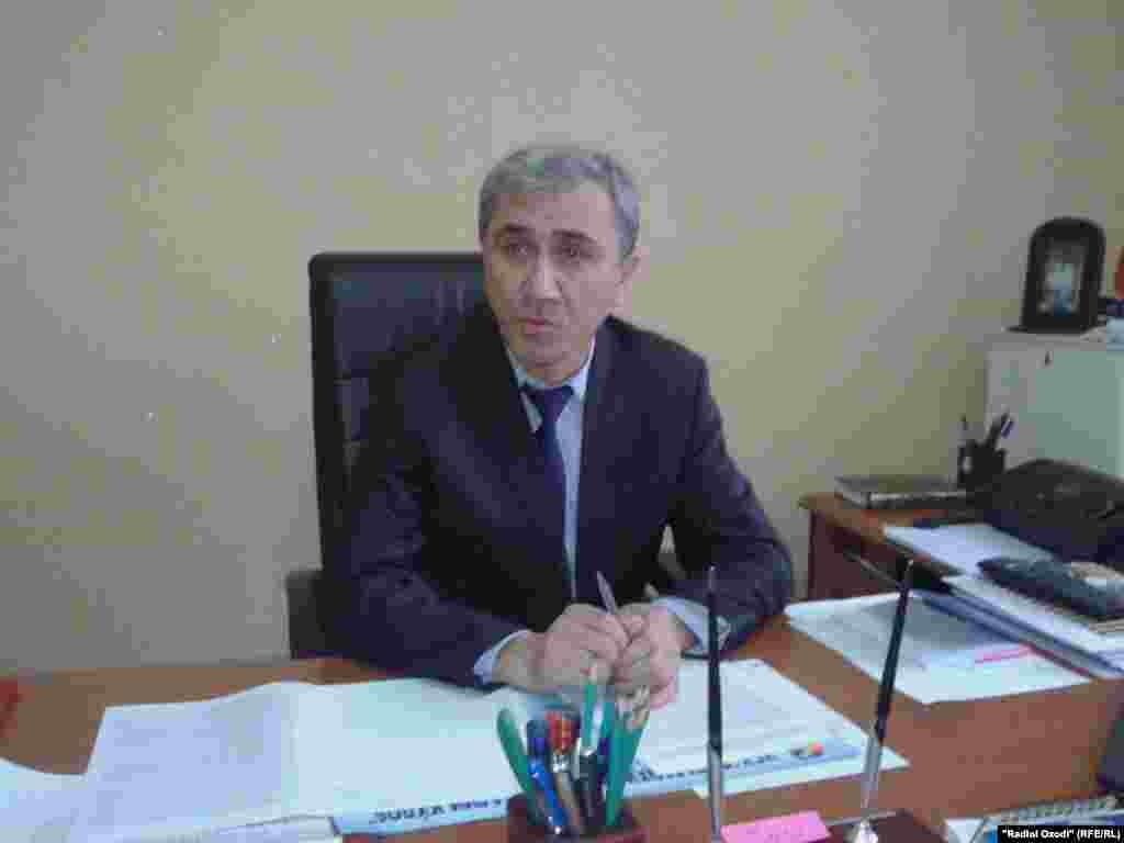 Дилшод Акобиров