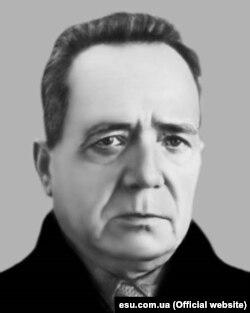 Дмитро Гордієнко (1901–1974)