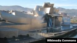 ბილბაოს გუგენჰაიმის მუზეუმი, ესპანეთი