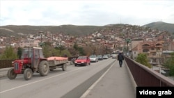 Many fake news websites that sprang up during the 2016 U.S. presidential election campaign were traced to the small city of Veles in North Macedonia. (file photo)