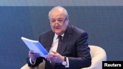 Abdulaziz Kamilov