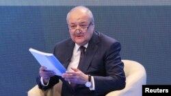 Өзбекстан сыртқы істер министрі Абдулазиз Комилов