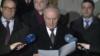 """Igor Munteanu: """"O soluție de avarie în timp ce clasa politică lucrează doar la demolarea adversarului"""""""
