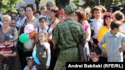 Политические партии Южной Осетии давно уже поняли: последнее слово всегда остается за жителями республики. Поэтому борьба за симпатии избирателя только начинается
