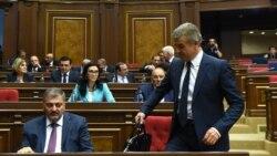 Հայաստանի պետական պարտքը հասել է աննախադեպ մեծ չափերի