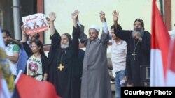 Протесты на Тахрире, 29 июня 2013 года