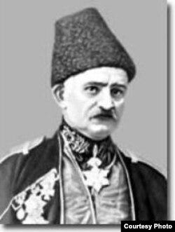 Mirzə Fətəli Axundov