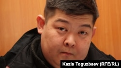 Former Kyrgyz security service officer Aldayar Ismankulov was sentenced to 17 years.