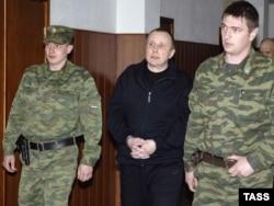 Алексей Пичугин в Московском городском суде, 2008 год