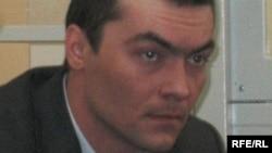 Олег Евлоев сотта отыр. Астана, 31 наурыз 2009 жыл7