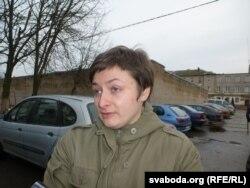 Валерыя Хоціна