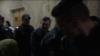 Ахтем Чийгоз. 17 ноября, Симферополь