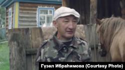 Юнир Ибраһимов