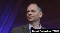 Sergei Shpilkin