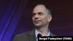 Сяргей Шпількін, фізык, расейскі адмысловец у электаральнай статыстыцы
