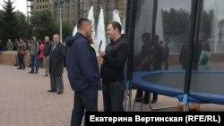 Тот самый разговор с Бобровым