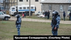 Since March 27, 23 Crimean Tatars have been arrested and placed in pretrial detention.