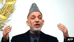 Critics fear Karzai wants to retain control over Afghan media