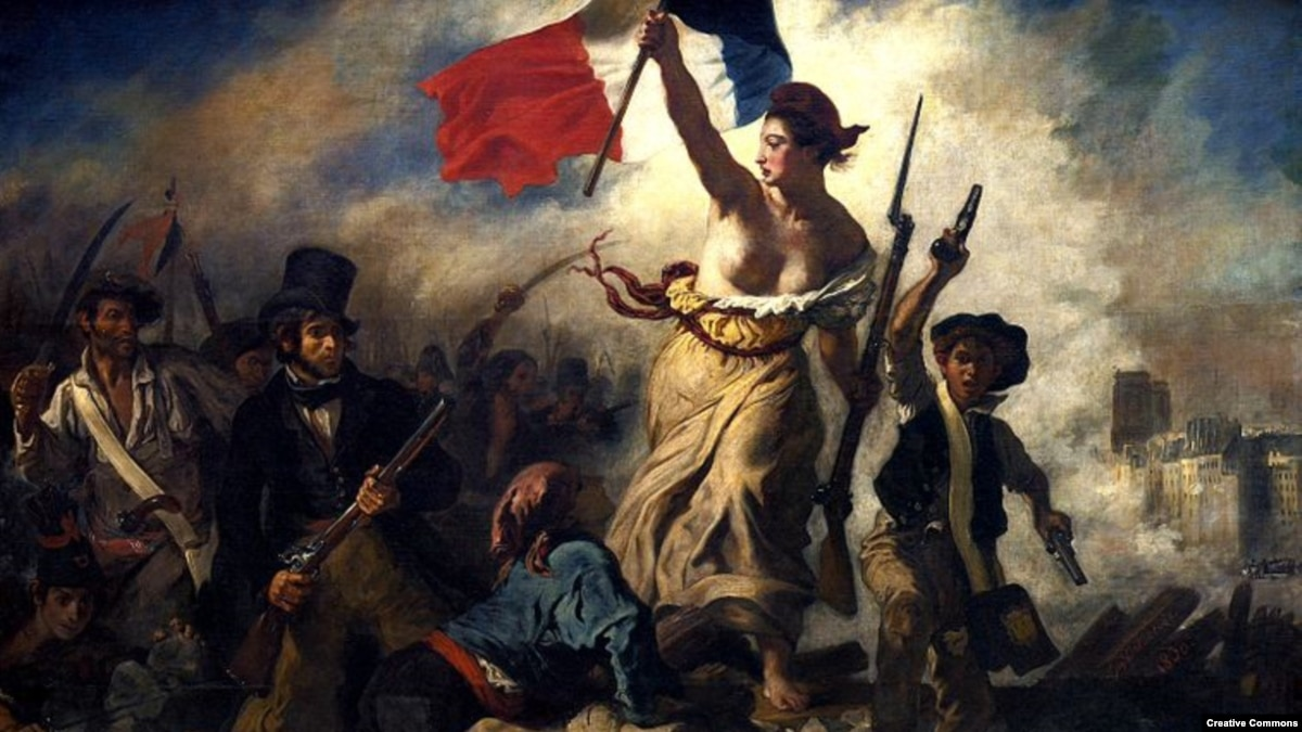 an overview of the economic revolution in france
