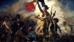 Тема недели: бунт, мятеж, революция