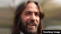 نصر الله ستانکزی استاد حقوق و علوم سیاسی پوهنتون کابل