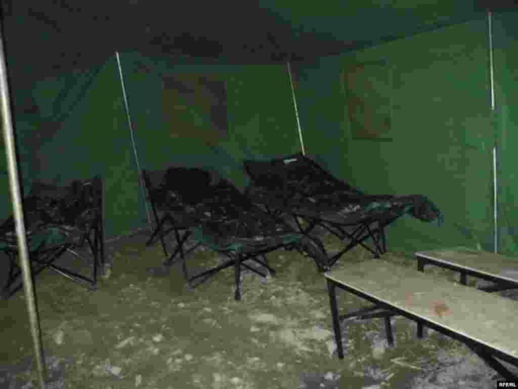 Разрушительное наводнение в Шаныраке #15