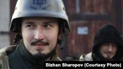 Біжан Шаропов