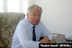 Худойназар Асозода
