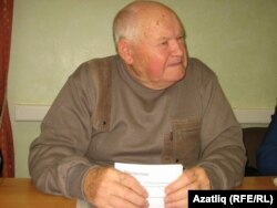 Мәсгут Гаратуев