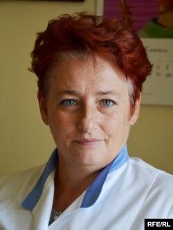 Тетяна Майстренко