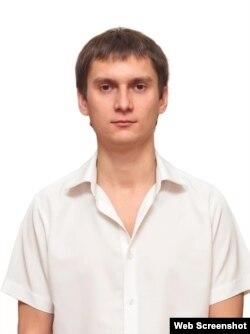 Так 32-річний Андрій Гаррюс виглядав до полону