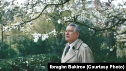 Шыңғыс Айтматов, қырғыз жазушысы
