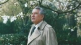 Kyrgyzstan: Chyngyz Aitmatov, Well-known Kyrgyz Soviet writer lived in Brussels
