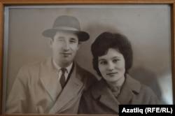 Нурихан һәм Руфинә Фәттах