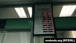 Курсы валют у абменьніку на ранак 9 студзеня
